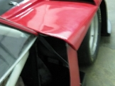 Car body work in 2010