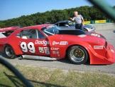 Grassroot Motorsports UTCC at VIR 2009