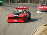 Historic Sportscar Racing at VIR 2007