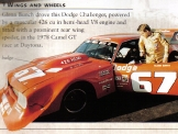thumbs scanultimateracecar Original Dodge Challenger